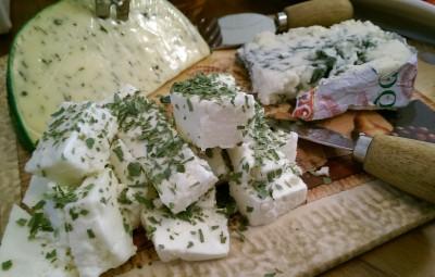 Pinar Cheese & Tarragon