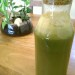 Fresh Celery+carrot+apple+ginger Juice