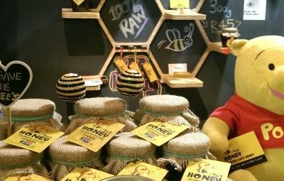 Sweet Heart Honey Benefits