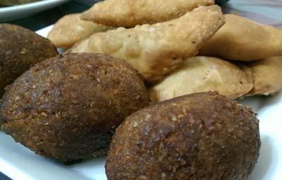 Kobbah/Kibbeh Dumpling