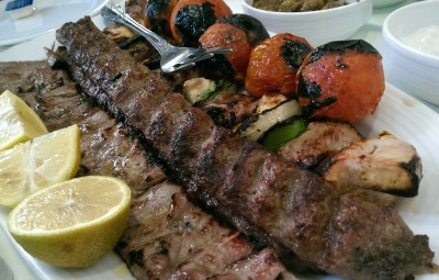 Bonab Restaurant-Tehran
