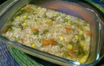 ChiQuiy Soup