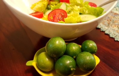 My Lime benefits for Skin