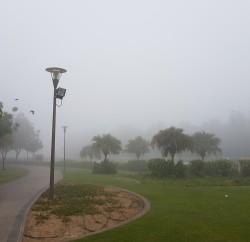 Barsha Park- Dubai